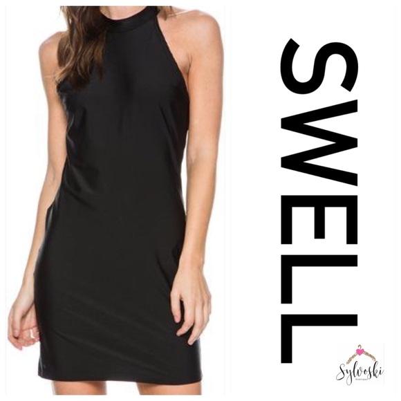 052f683b9c71 Swell Dresses | Deep Sea Scuba Dress | Poshmark